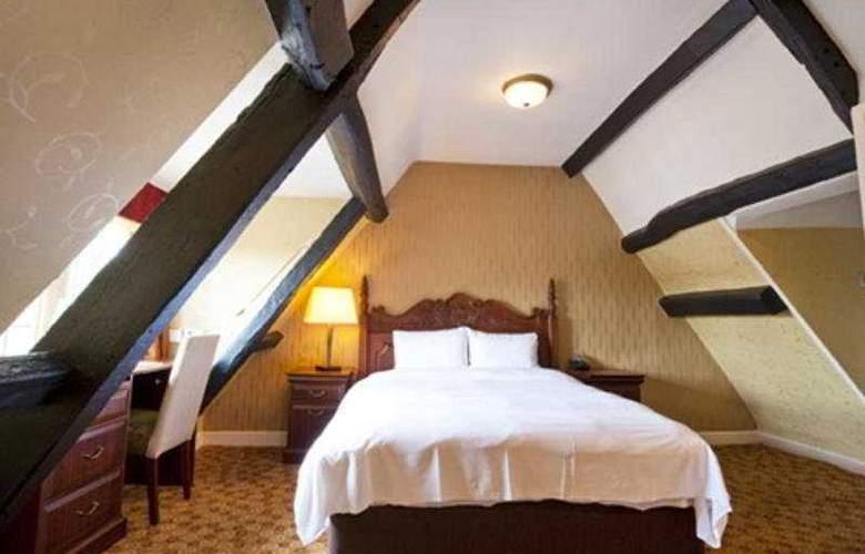 Cromwell Lodge Hotel - Room - 4