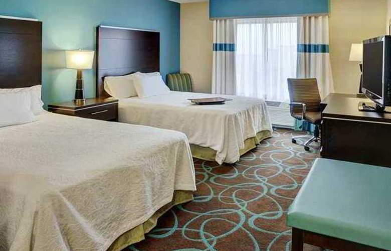 Hampton Inn Winnipeg Airport - Hotel - 10