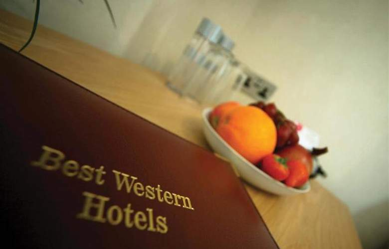 Best Western The Boltons - Hotel - 25