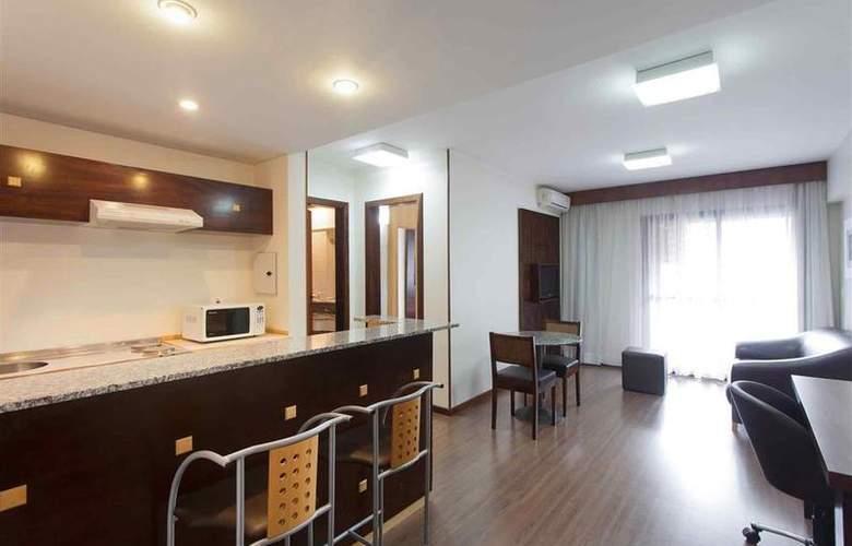 Mercure Curitiba Batel - Room - 79