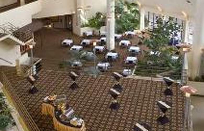 Doubletree Hotel Minneapolis-Park Place - General - 0