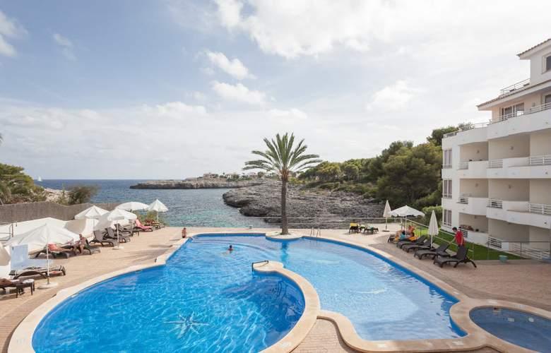Pierre & Vacances Mallorca Portomar - Pool - 22