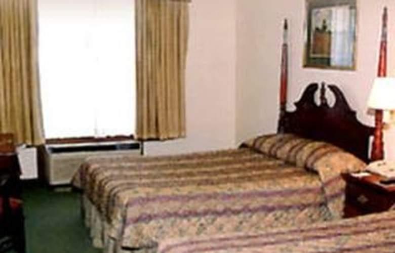 Novotel Annecy - Room - 6