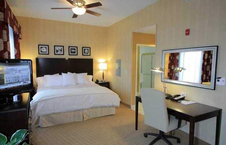Homewood Suites by Hilton¿ Newtown, PA - Hotel - 1