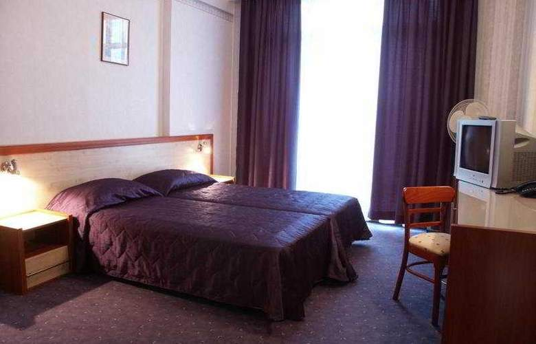 Veliko Tarnovo Hotel Premier - Room - 4