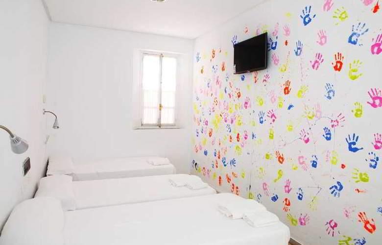 Casual Sevilla de las Letras - Room - 24