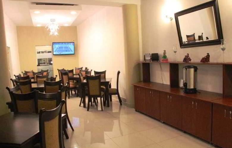 Casona Plaza Colonial - Restaurant - 2
