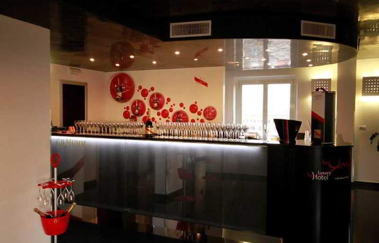 La Griffe Roma Mgallery Collection - Bar - 8
