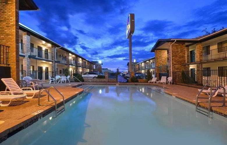 Best Western Arizonian Inn - Hotel - 40