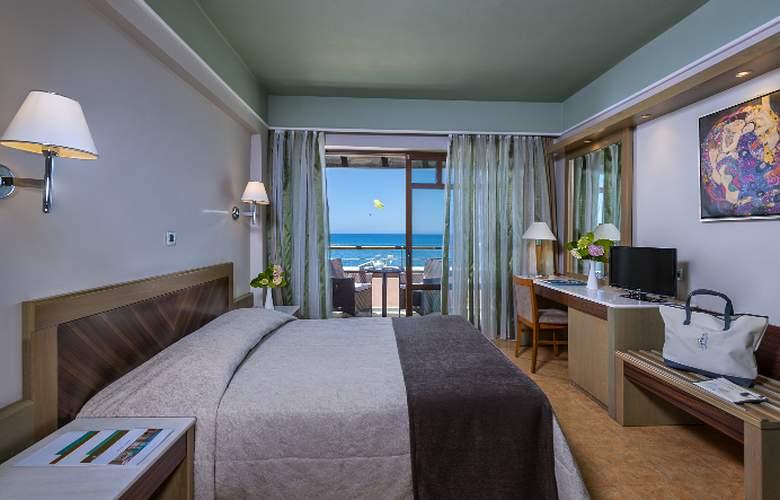 Porto Platanias - Room - 17