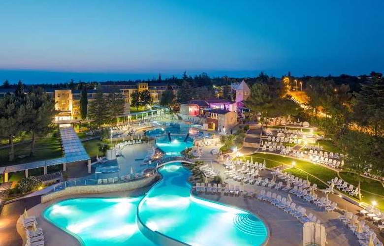 Sol Garden Istra Hotel & Village - Pool - 4