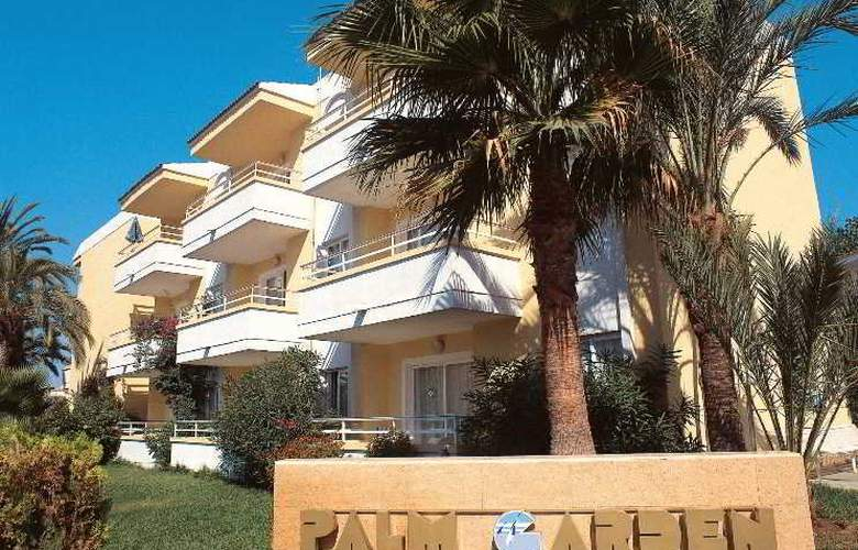 Palm Garden - Hotel - 6