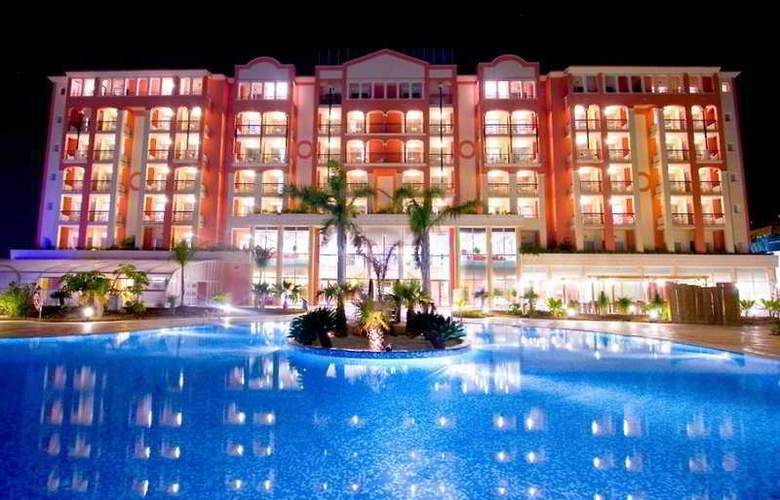 Bonalba Alicante - Hotel - 0