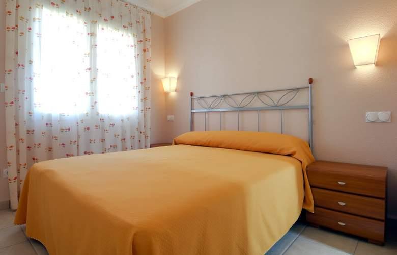 Apartamentos Oliva Nova Golf - Room - 11
