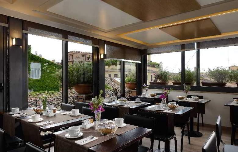 Trevi - Restaurant - 3