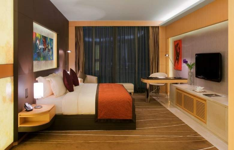 The Meydan - Room - 7