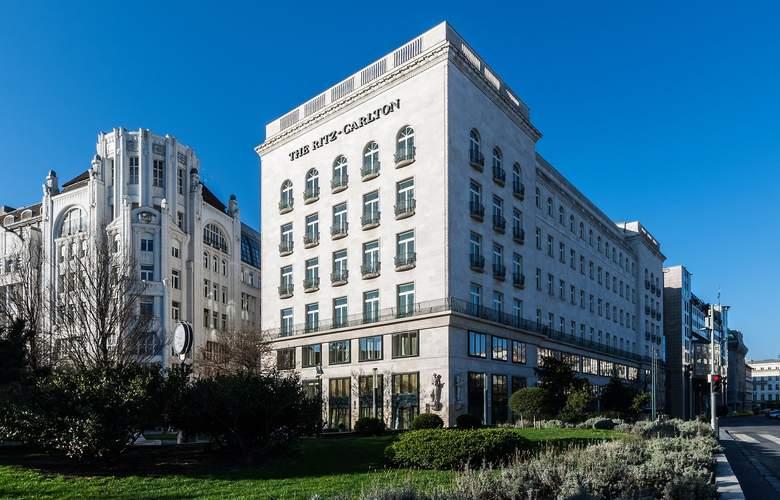 The Ritz-Carlton Budapest - Hotel - 0