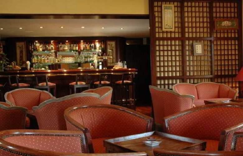 Suite & Green Golf de la Baule - Bar - 2
