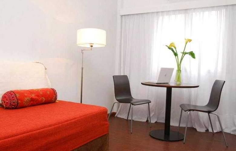 Apart Hotel Cordoba 860 Buenos Aires Suites - Room - 3