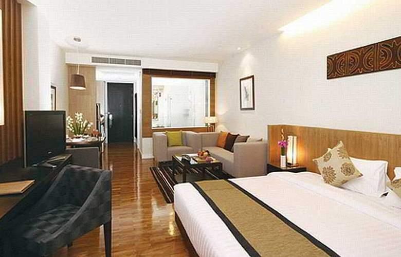 Kantary Hills Chiang Mai - Room - 3