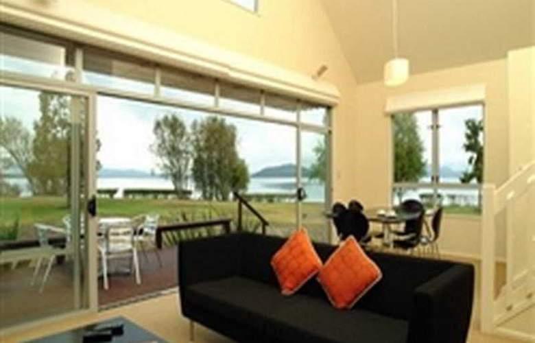 Marama Resort - Room - 2