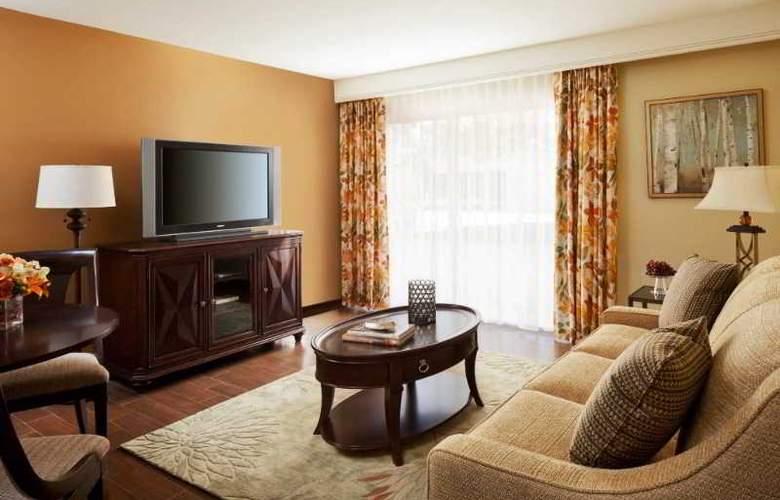 Fairfield Inn Albuquerque University Area - Room - 4