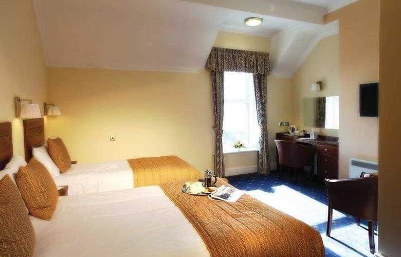 Best Western Glendower - Hotel - 2