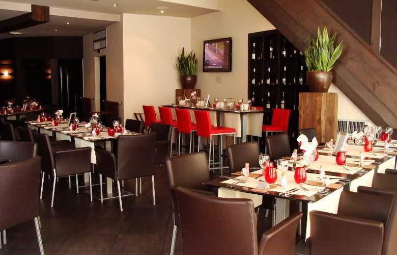 Quality Le Cervolan - Restaurant - 2