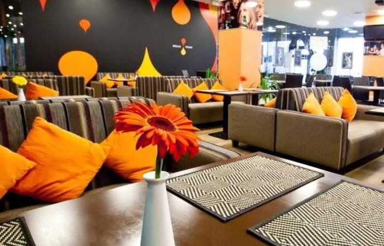 Europa Stay - Restaurant - 16