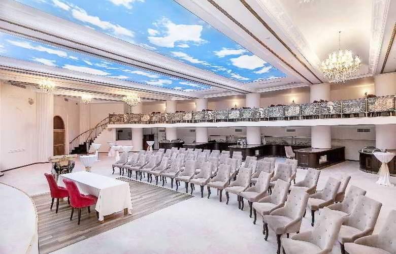 Chateau Lambousa Hotel - Conference - 22