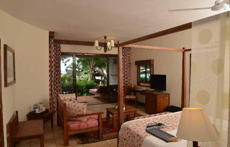 Baobab Beach Resort - Room - 15