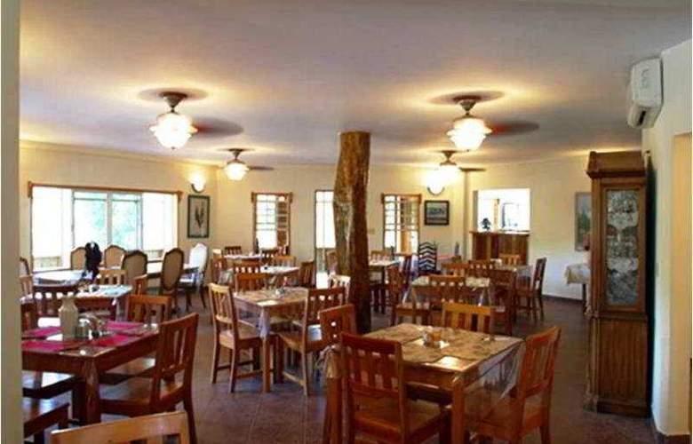 Black Orchid Resort - Restaurant - 7