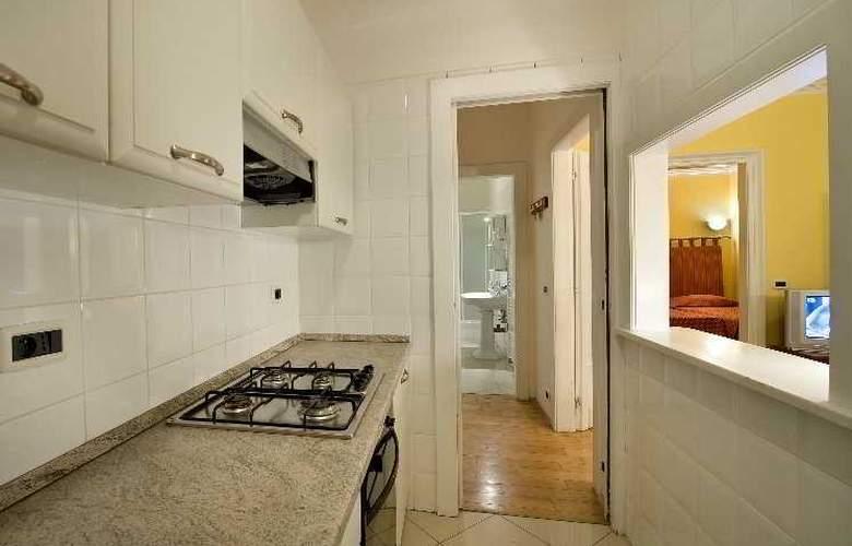 Residence Bologna - Room - 5