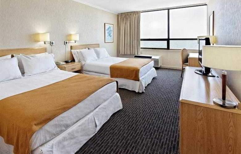Holiday Inn Express Antofagasta - Hotel - 12