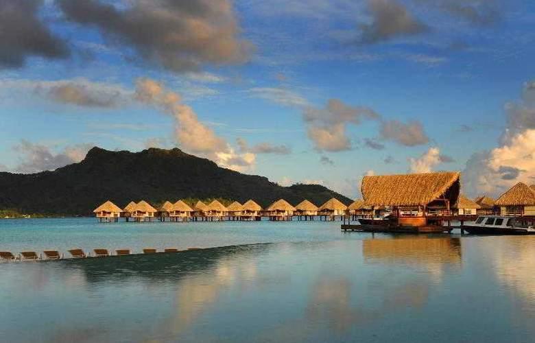 Le Meridien Bora Bora - Pool - 69
