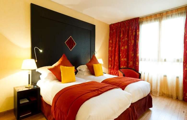 Nice Riviera - Room - 13