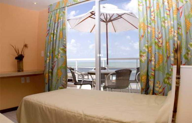 Vip Praia Hotel - Hotel - 5