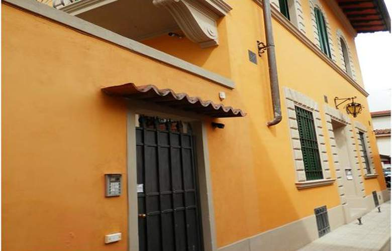 Appartamenti Villa Il Mosaico - Hotel - 0