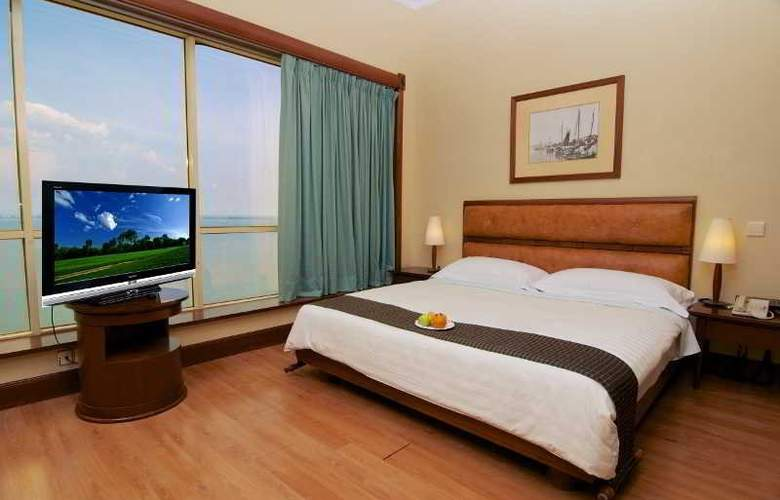 Northam All Suites, Penang - Room - 17