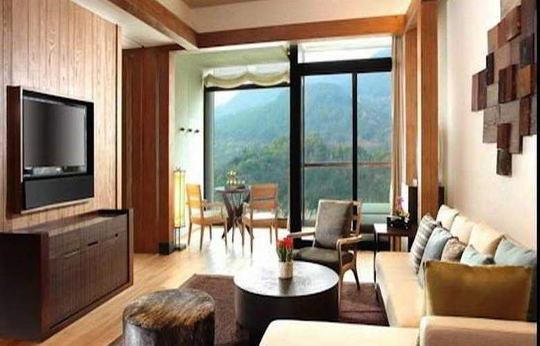 Intercontinental Qiandaohu - Room - 2