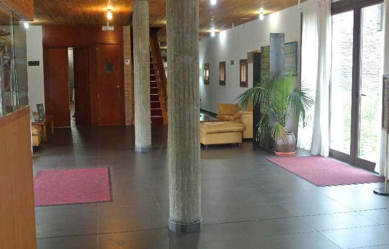 Hospederia Parque de Monfrague - General - 9