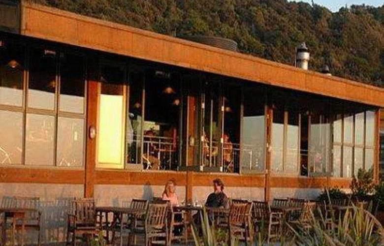 Punakaiki Resort - Bar - 4