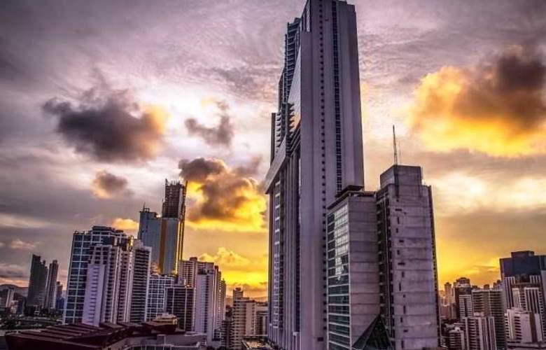 Hard Rock Hotel Panama Megapolis - Hotel - 1