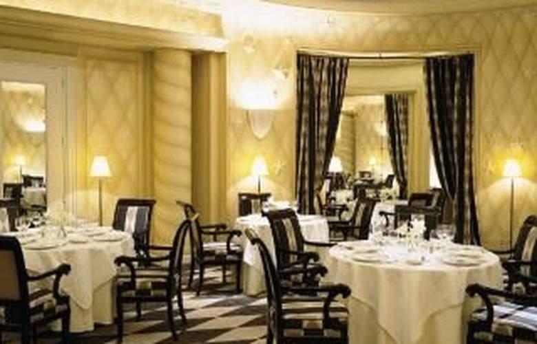 Maison Astor Paris, Curio Collection by Hilton - Restaurant - 5