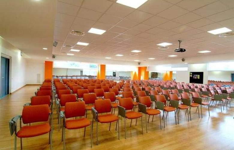 Royal Hotel Montevergine - Conference - 8