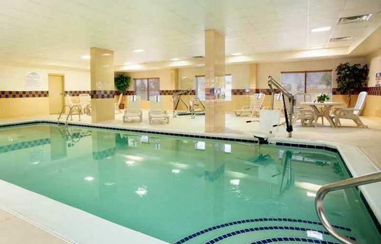 Hampton Inn & Suites Chicago Libertyville - Hotel - 3