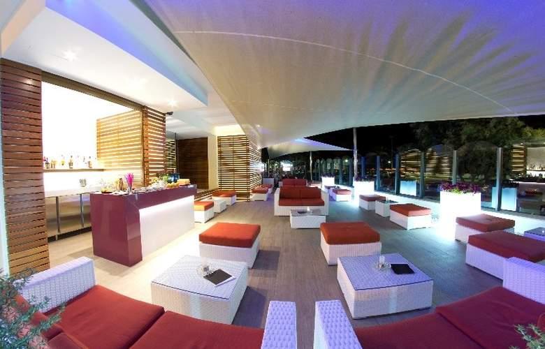 Castell De Mar Hotel Sentido - Bar - 4