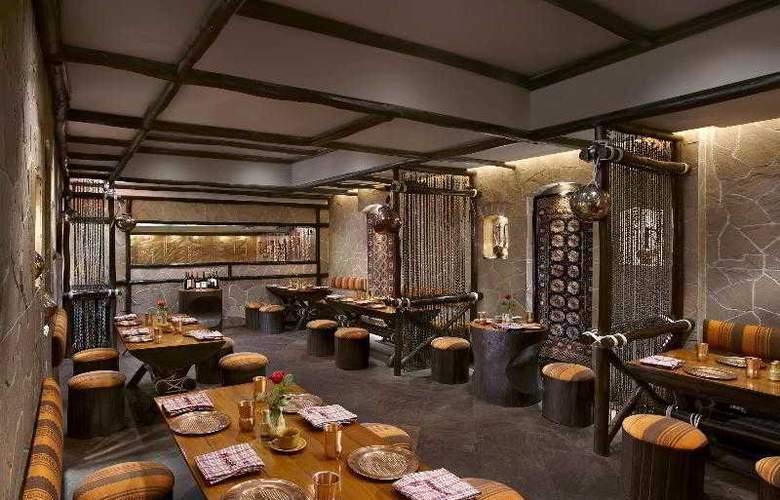 ITC Rajputana Jaipur - Hotel - 23