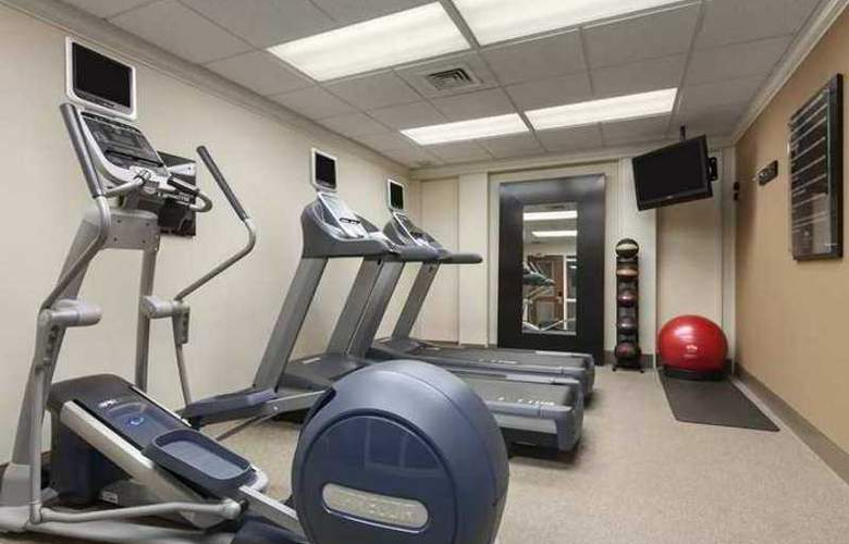 Homewood Suites by Hilton Reading - Hotel - 5