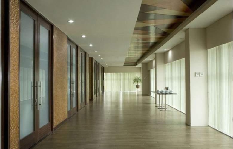 Santika  BSD City Serpong - Hotel - 6
